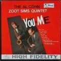 Al Cohn & Zoot Sims アル・コーン& ズート・シムズ / You 'N Me