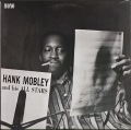 Hank Mobley ハンク・モブレー / Hank Mobley And His All Stars