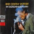 Eric Dolphy エリック・ドルフィー / In Copenhagen 1961