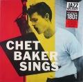 Chet Baker チェット・ベイカー / Chet Baker Sings