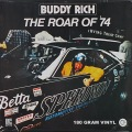 Buddy Rich バディ・リッチ / The Roar Of '74