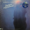 Roberta Flack ロバータ・フラック / Blue Lights In The Basement