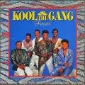Kool & The Gang クール & ザ・ギャング / Forever