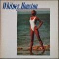 Whitney Houston ホイットニー・ヒューストン / Whitney Houston そよ風の贈りもの