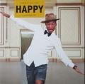 Pharrell Williams ファレル・ウィリアムス / Happy