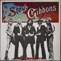 Steve Gibbons Band スティーブ・ギボンズ・バンド / Any Road Up
