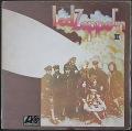 Led Zeppelin レッド・ツェッペリン / Led Zeppelin II  レッド・ツェッペリン II UK盤| Lemon song