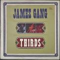 James Gang ジェイムス・ギャング / Thirds