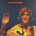 John B. Sebastian ジョン・セバスチャン / John B. Sebastian | Reprise盤