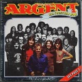 Argent アージェント / All Together Now