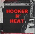キャンド・ヒート & ジョン・リー・フッカー / Hooker N'  Heat – Recorded Live At The Fox Venice Theatre