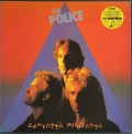 Police, The ポリス / Zenyatta Mondatta ゼニヤッタ・モンダッタ JP盤