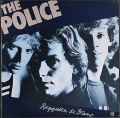 Police, The ポリス / Reggatta De Blanc 白いレガッタ US盤