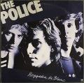 Police, The ポリス / Reggatta De Blanc 白いレガッタ JP盤