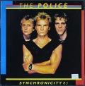 Police, The ポリス / Synchronicity 83 シンクロニシティー83