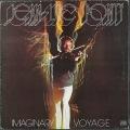 Jean-Luc Ponty ジャン=リュック・ポンティ / Imaginary Voyage UK盤