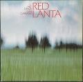 Art Lande, Jan Garbarek アート・ランディ、ヤン・ガルバレク / Red Lanta レッド・ランタ GER盤