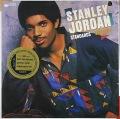 Stanley Jordanスタンリー・ジョーダン / Standards Vol. 1