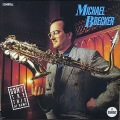 Michael Brecker マイケル・ブレッカー / Don't Try This At Home