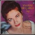 Yvonne De Carlo イヴォンヌ・デ・カーロ / Yvonne De Carlo Sings