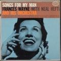 Frances Wayneフランシス・ウェイン / Songs For My Man