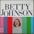 Betty Johnson ベティ・ジョンソン / Betty Johnson