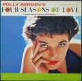 Polly Bergen ポリー・バーゲン / Polly Bergen's Four Seasons Of Love