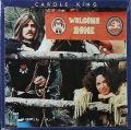 Carole King キャロル・キング / Welcome Home ウェルカム・ホーム