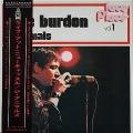 Eric Burdon +  Animals ジ・アニマルズ / ライブ・アット・ニューキャッスル – Faces And Places Vol. 1