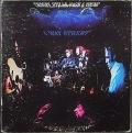 Crosby, Stills, Nash & Young(CSNY)クロスビー・スティルス ・ナッシュ & ヤング / 4 Way Street | WLP