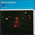 Stan Getz スタン・ゲッツ / Getz Au Go Go