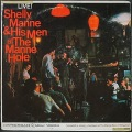 Shelly Manne シェリー・マン / Live! Shelly Manne & His Men At The Manne Hole