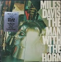 Miles Davis マイルス・デイビス / The Man With The Horn ザ・マン・ウィズ・ザ・ホーン