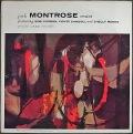 Jack Montrose Sextet ジャック・モントローゼ / Jack Montrose Sextet