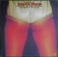 Houston Person ヒューストン・パーソン / Wild Flower ワイルド・フラワー
