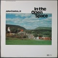 John Coates, Jr ジョン・コーツ / In The Open Space