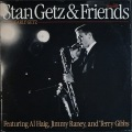Stan Getz & Friends スタン・ゲッツ / Early Getz