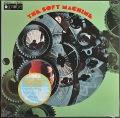 Soft Machine ソフト・マシーン / The Soft Machine 未開封