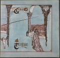 Genesis ジェネシス / Trespass トレスパス UK盤