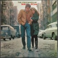 Bob Dylan ボブ・ディラン / The Freewheelin' Bob Dylan