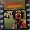 "Jimi Hendrix ジミ・ヘンドリックス / Original Sound Track  ""Experience"" 英国盤"