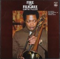 Curtis Fuller カーティス・フラー / Fire And Filigree