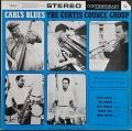 Curtis Counce Group カーティス・カウンス / Carl's Blues