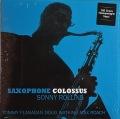 Sonny Rollins ソニー・ロリンズ / Saxophone Colossus サキソフォン・コロッサス 重量盤