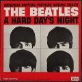 Beatles ザ・ビートルズ / A Hard Day's Night ハード・デイズ・ナイト US盤  (OST)