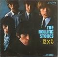 Rolling Stones ザ・ローリング・ストーンズ / 12 X 5