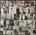 Rolling Stones ザ・ローリング・ストーンズ / Exile On Main St. UK盤
