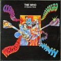 Who ザ・フー / A Quick One | The Who Sell Out UK盤