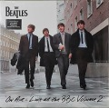 Beatles ビートルズ / On Air - Live At The BBC Vol. 2 オン・エア - ライヴ・アット・ザ・BBC Vol.2 | 未開封