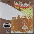 Led Zeppelin / Led Zeppelin II レッド・ツェッペリン2 | 200g